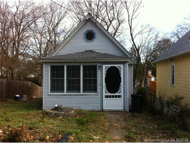 Rental Homes for Rent, ListingId:31966322, location: 53 Andrews St W Haven 06516