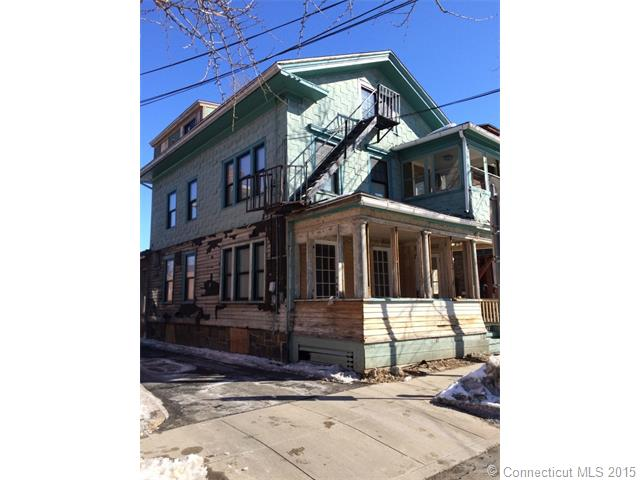 Rental Homes for Rent, ListingId:31898828, location: 1367 Chapel St New Haven 06511