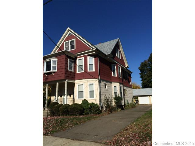 Rental Homes for Rent, ListingId:31898877, location: 47 Beacon St Hamden 06514