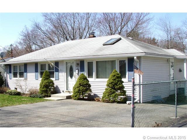 Real Estate for Sale, ListingId: 31948909, W Haven,CT06516