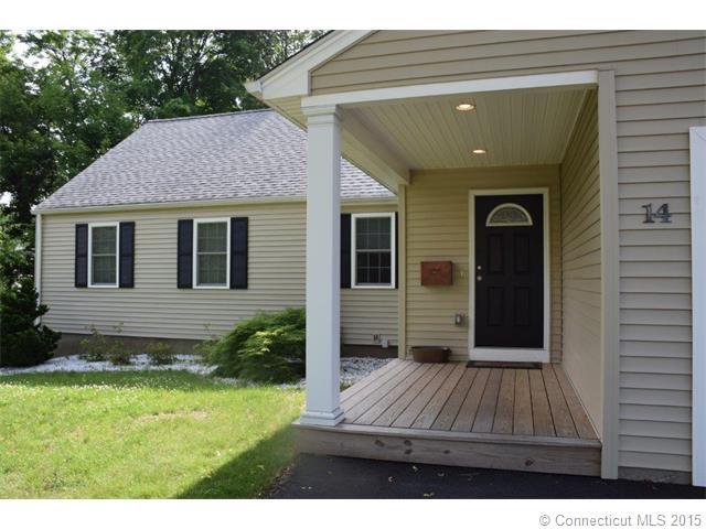 Real Estate for Sale, ListingId: 31965648, Plainville,CT06062
