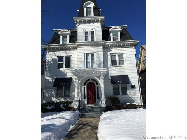 Rental Homes for Rent, ListingId:31965807, location: 120 Sherman Ave New Haven 06511