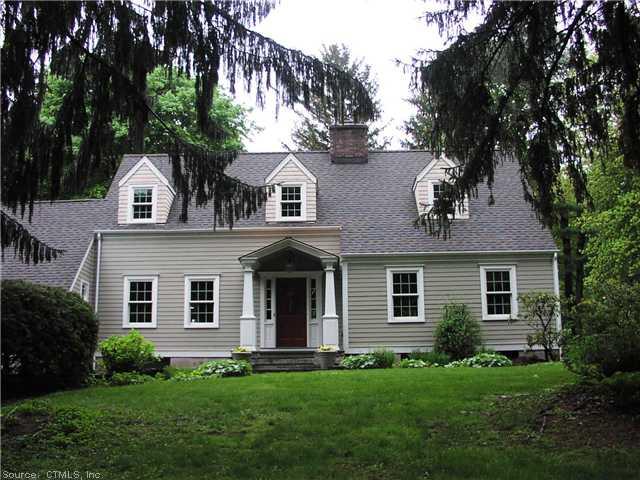 Rental Homes for Rent, ListingId:32379837, location: 1415 Ridge Road North Haven 06473