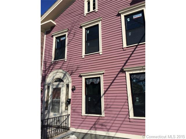 Rental Homes for Rent, ListingId:31965794, location: 1371 Chapel St New Haven 06511
