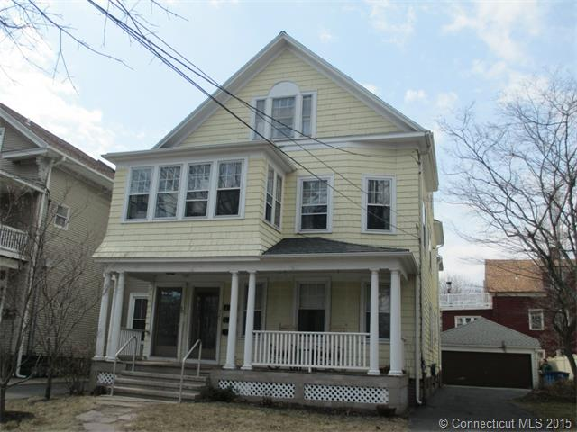 Rental Homes for Rent, ListingId:31984459, location: 90 Howard Ave New Haven 06519