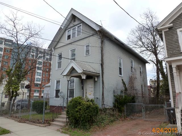 Real Estate for Sale, ListingId: 32942482, New Haven,CT06519