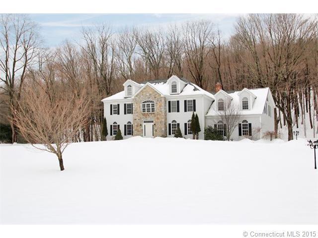 Real Estate for Sale, ListingId: 32379847, Woodbridge,CT06525