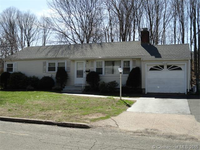 Rental Homes for Rent, ListingId:32379849, location: 154 South New Road Hamden 06518