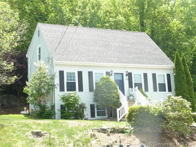 Real Estate for Sale, ListingId: 32057184, Waterbury,CT06706