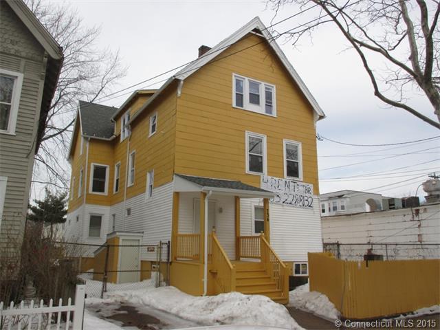 Real Estate for Sale, ListingId: 32149310, New Haven,CT06511