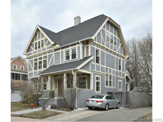 Real Estate for Sale, ListingId: 32379855, New Haven,CT06511
