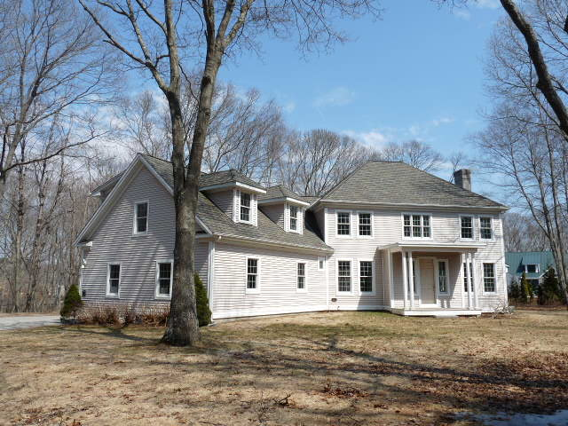 Real Estate for Sale, ListingId: 32149382, Old Saybrook, CT  06475