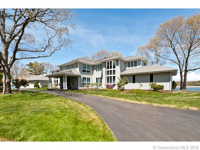 Real Estate for Sale, ListingId: 32149252, Old Saybrook, CT  06475