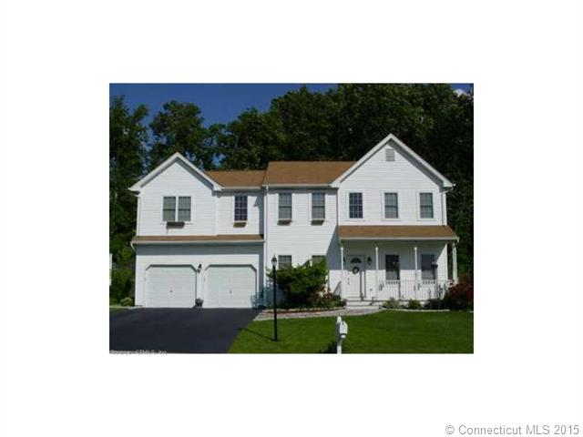 Rental Homes for Rent, ListingId:32203443, location: 117 Magnolia Rd Milford 06461