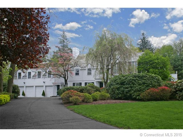 Real Estate for Sale, ListingId: 33954134, Woodbridge,CT06525