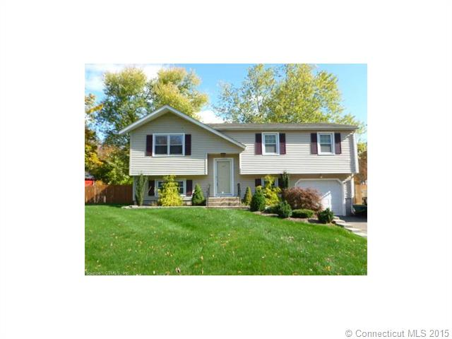 Rental Homes for Rent, ListingId:32255293, location: 303 Knob Hill Rd Meriden 06451