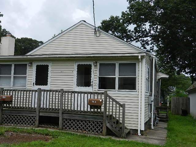 Rental Homes for Rent, ListingId:32255401, location: 101 Andrews Ave. Milford 06460