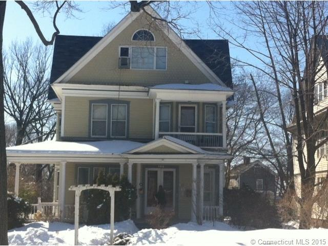 Rental Homes for Rent, ListingId:32255403, location: 104 Howard Ave New Haven 06519