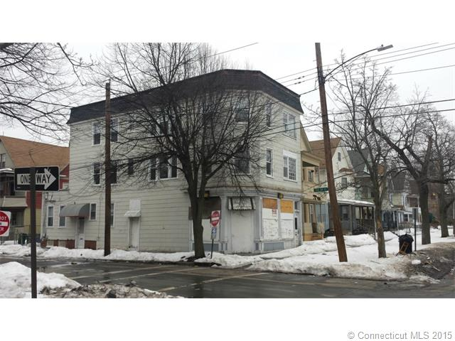 Rental Homes for Rent, ListingId:32286124, location: 740 Dixwell Ave New Haven 06511