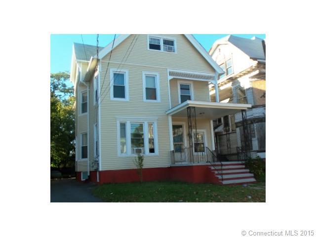 Real Estate for Sale, ListingId: 32286129, New Haven,CT06511
