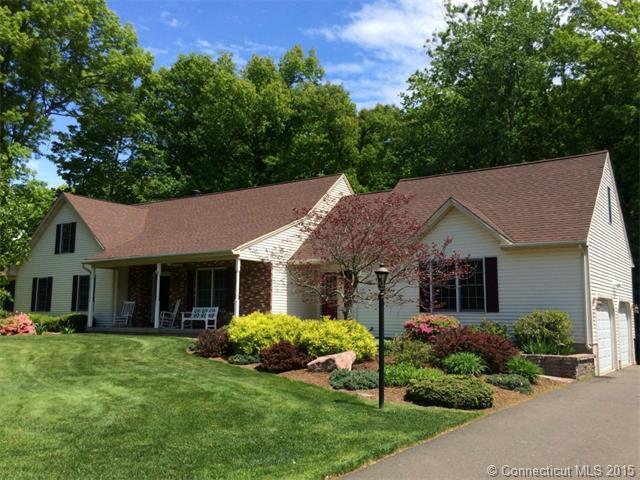 Real Estate for Sale, ListingId: 32351370, Hamden,CT06518