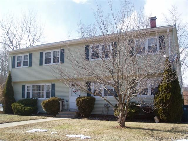 Rental Homes for Rent, ListingId:32369211, location: 55 Hightop Circle Hamden 06514