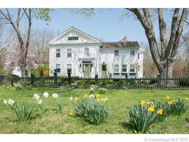 Real Estate for Sale, ListingId: 32387940, East Haddam,CT06423