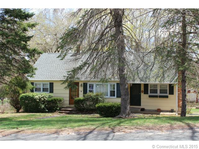 Real Estate for Sale, ListingId: 32388590, Middlefield,CT06455