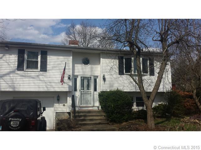 Real Estate for Sale, ListingId: 32387792, E Haven,CT06513
