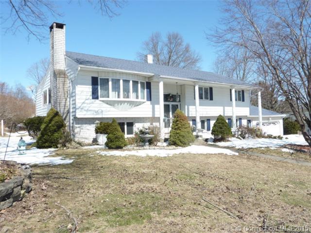 Real Estate for Sale, ListingId: 32399729, Meriden,CT06451