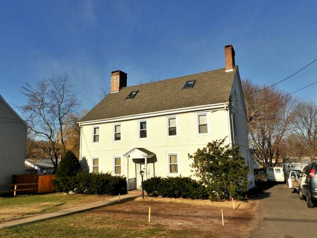 Real Estate for Sale, ListingId: 32427672, New Haven,CT06513