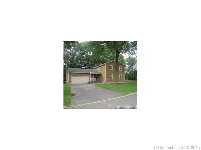 Rental Homes for Rent, ListingId:32483753, location: 21 Harvest Ln Milford 06461