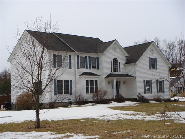 Real Estate for Sale, ListingId: 32482944, Durham,CT06422