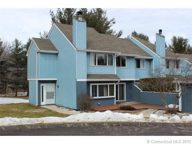 Rental Homes for Rent, ListingId:32580982, location: 197 West Bass Lane Suffield 06078