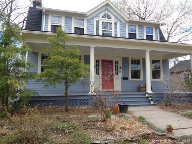 Real Estate for Sale, ListingId: 32482652, New Haven,CT06515
