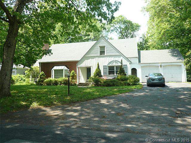 Rental Homes for Rent, ListingId:33534138, location: 240 Knollwood Dr New Haven 06515