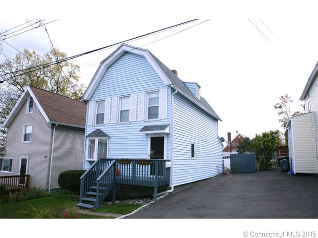 Rental Homes for Rent, ListingId:32551273, location: 14 Highview Ave Milford 06460