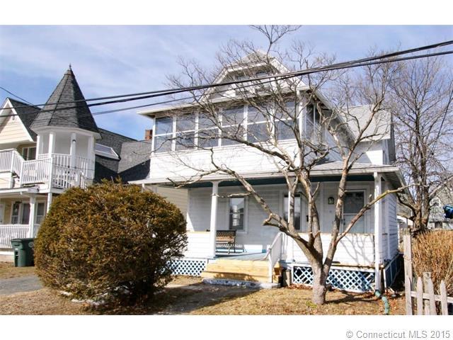 Rental Homes for Rent, ListingId:32551274, location: 41 Laurel Ave Milford 06460