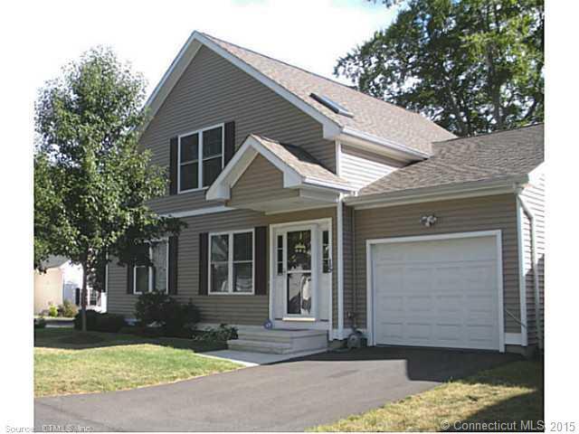 Real Estate for Sale, ListingId: 32580740, New Haven,CT06513