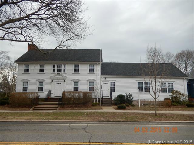 Rental Homes for Rent, ListingId:32655389, location: 67-69 South Main St Branford 06405