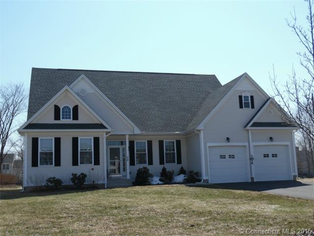 Real Estate for Sale, ListingId: 32633432, Middletown,CT06457