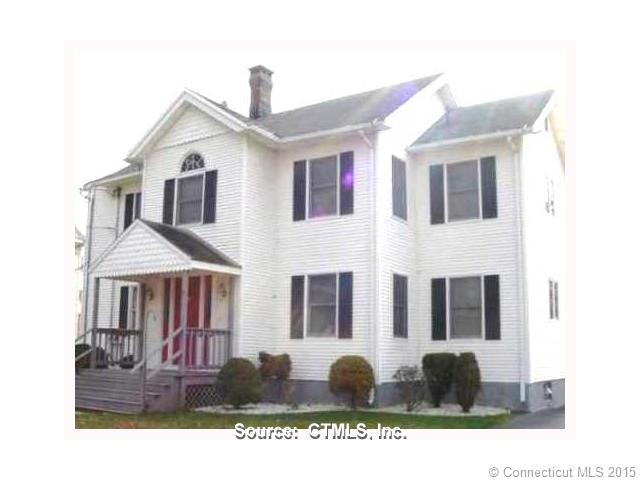 Rental Homes for Rent, ListingId:32581138, location: 53 Christian St 1st flr Wallingford 06492