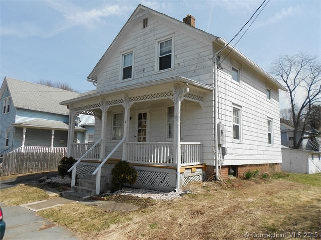 Rental Homes for Rent, ListingId:32695229, location: 9 Hickory St Meriden 06451