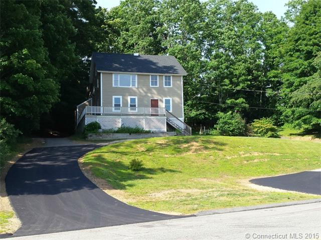 Rental Homes for Rent, ListingId:32651172, location: 200 Old Hartford Rd Colchester 06415