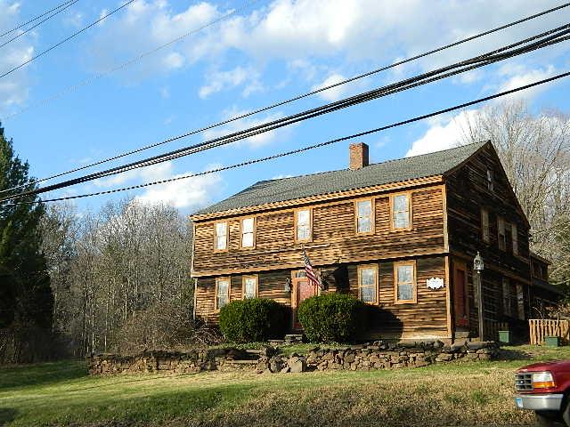 Real Estate for Sale, ListingId: 32651198, Durham,CT06422