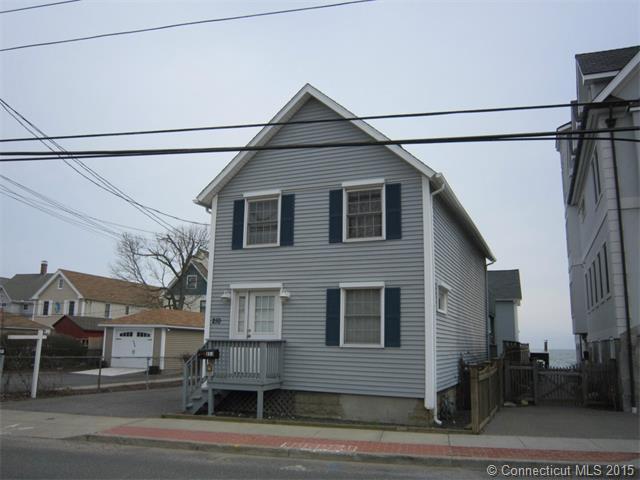 Rental Homes for Rent, ListingId:32664252, location: 210 Broadway Milford 06460