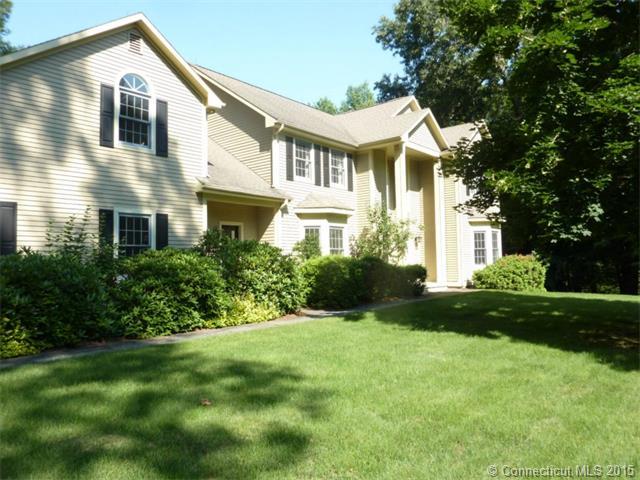 Real Estate for Sale, ListingId: 32727284, Cheshire,CT06410