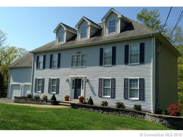 Real Estate for Sale, ListingId: 32727200, Hamden,CT06518