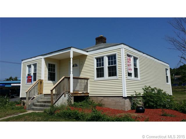 Rental Homes for Rent, ListingId:32683592, location: 102 Coe Avenue Middletown 06457