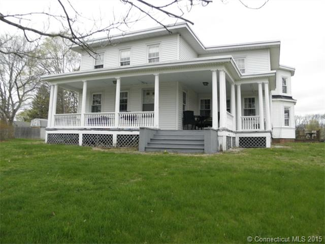 Rental Homes for Rent, ListingId:32708217, location: 526 West Main St Cheshire 06410